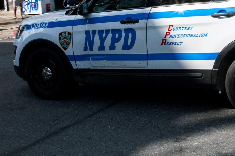 Un policier new-yorkais inculpé pour espionnage au profit de la Chine