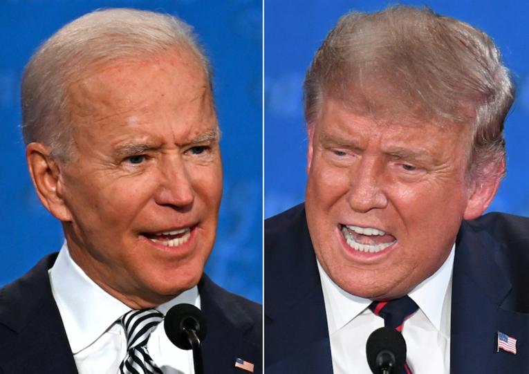 Etats-Unis-Présidentielle : Joe Biden proclamé officiellement vainqueur en Pennsylvanie