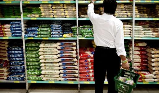 Flambée des prix des produits alimentaires au Brésil
