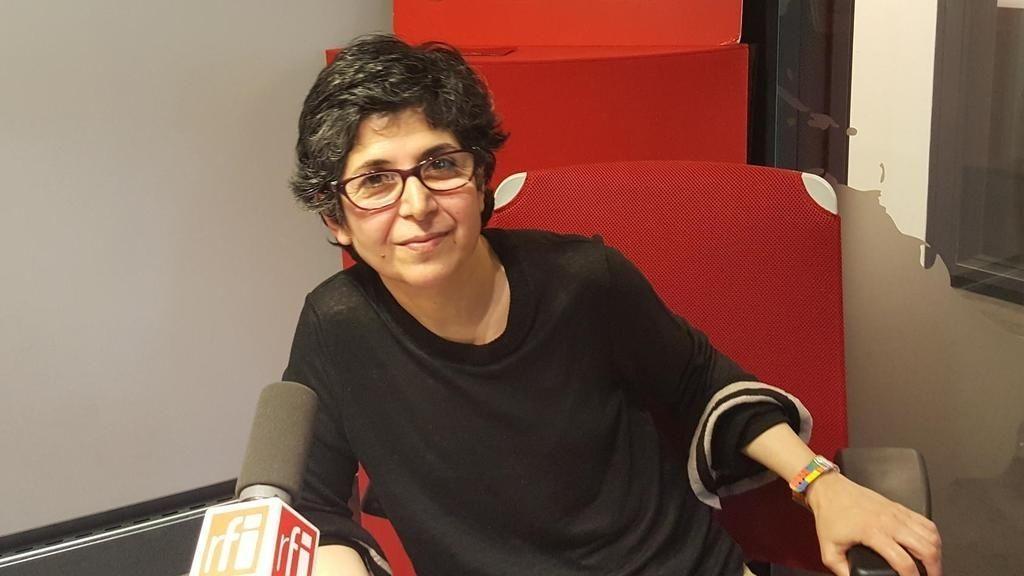 Iran : Libération temporaire de la chercheuse franco-iranienne Fariba Adelkhah