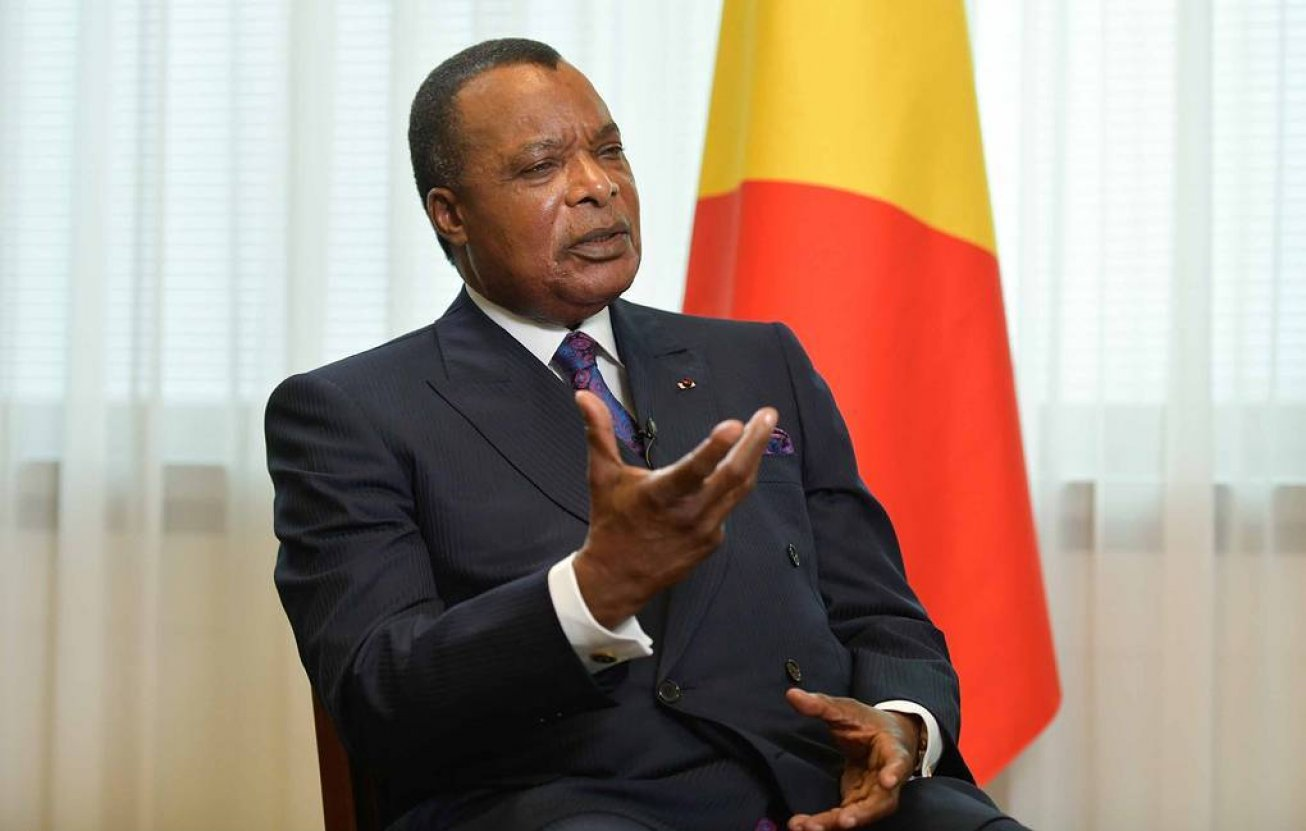 Congo-Brazzaville : Suspension de 45 partis politiques