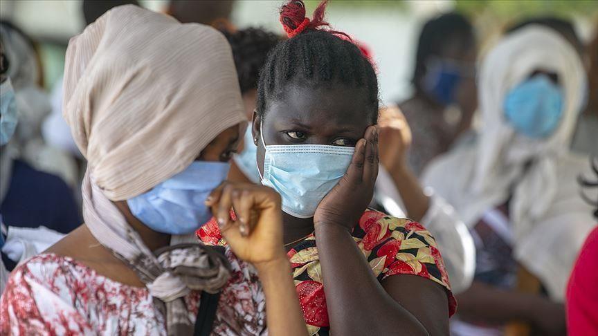 CDC : L'Afrique n'est pas à l'abri d'une seconde vague d'infections au covid-19