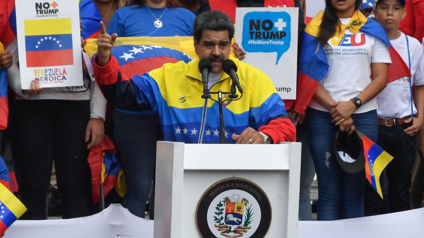 L'UE attend du Venezuela, une suite à sa demande de report des législatives