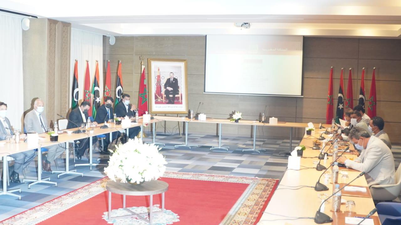 Les parlementaires libyens se retrouvent au Maroc pour un second round du dialogue inter-libyen