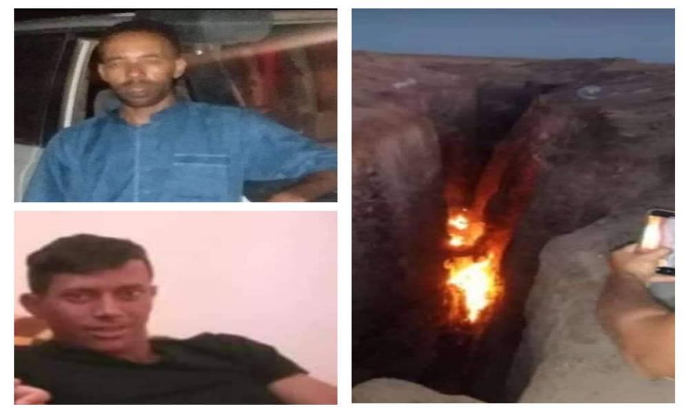Tindouf : des sahraouis brûlés vifs par l'armée algérienne
