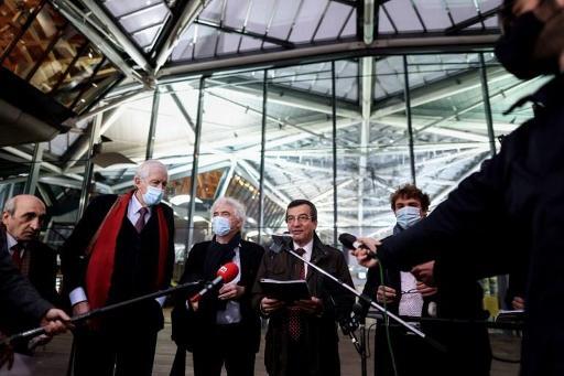 Belgique : un diplomate iranien jugé pour un projet d'attentat refuse de se présenter à son procès