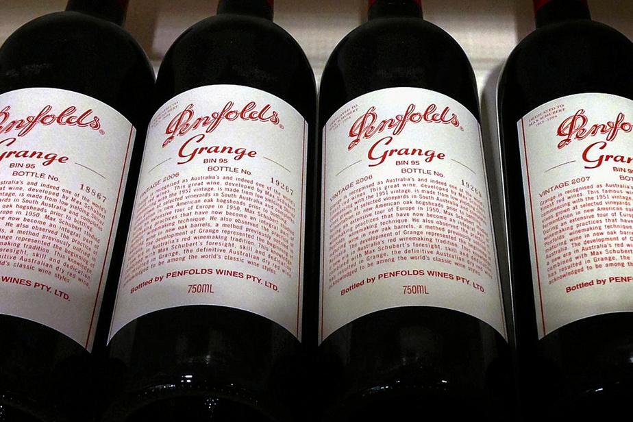 La Chine adopte des mesures antidumping contre les vins australiens
