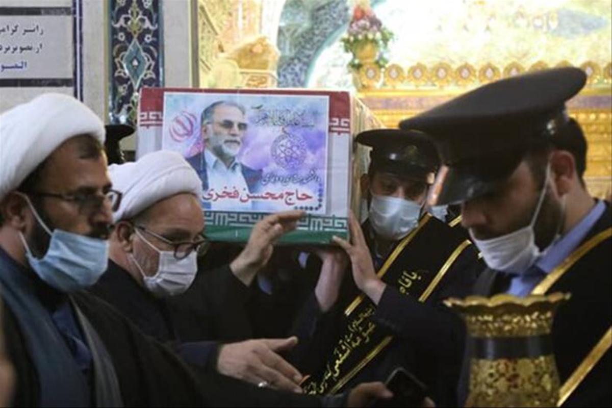 L'Iran prépare sa riposte contre Israël après l'assassinat de l'un de ses scientifiques