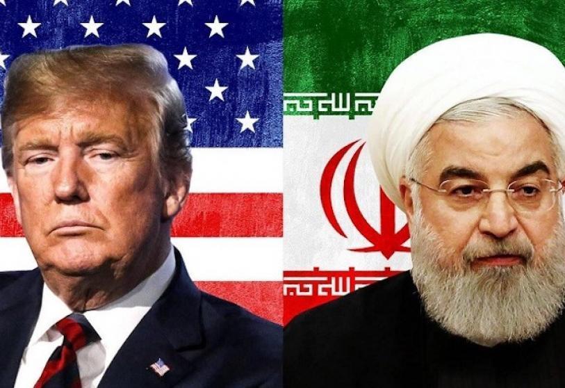 Washington adopte de nouvelles sanctions contre l'Iran