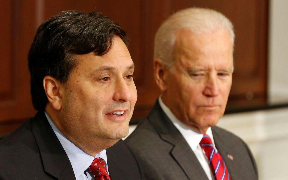 Etats-Unis :Le président élu Biden nomme son futur directeur de cabinet