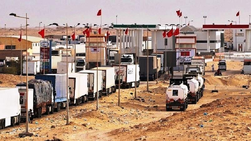 Le Paraguay salue les «mesures souveraines» prises par le Maroc pour débloquer le trafic à Guerguerat