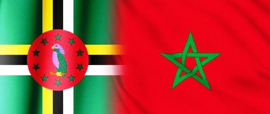 La Dominique condamne les provocations et le banditisme du « Polisario » à El Guerguerat