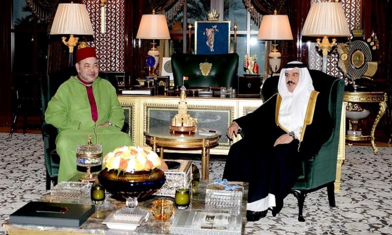 Maroc-Sahara : Bahreïn décide l'ouverture d'un consulat général à Laâyoune