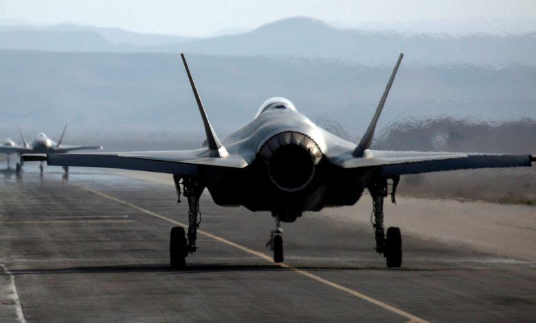 Washington approuve une vente d'armement aux Emirats arabes unis pour 23 milliards $