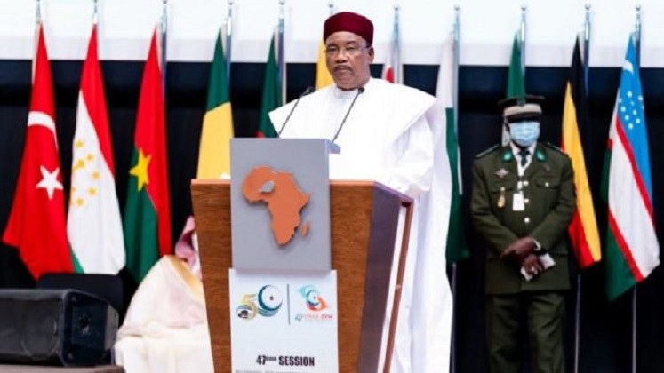 Niamey : L'OCI salue le rôle du Roi Mohammed VI dans la protection de la ville sainte d'Al Qods