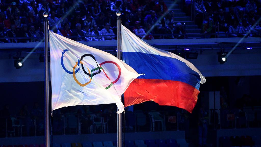 La Russie exclue des grandes compétitions mondiales de sport pour les deux prochaines années