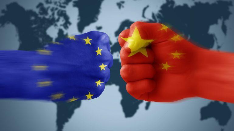 L'UE et la Chine parviennent à un accord de principe sur la protection des investissements