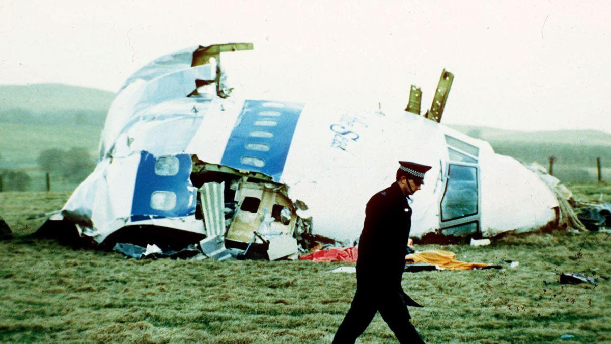 La justice américaine inculpe un Libyen pour l'attentat de Lockerbie en Ecosse