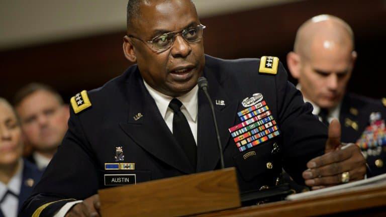 Etats-Unis : Joe Biden confie les rênes du Pentagone à l'ex-général Lloyd Austin