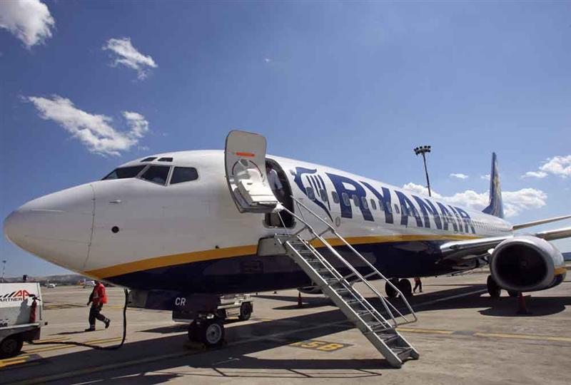 La compagnie lowcost Ryanair fait une commande ferme de 75 Boeing 737 MAX