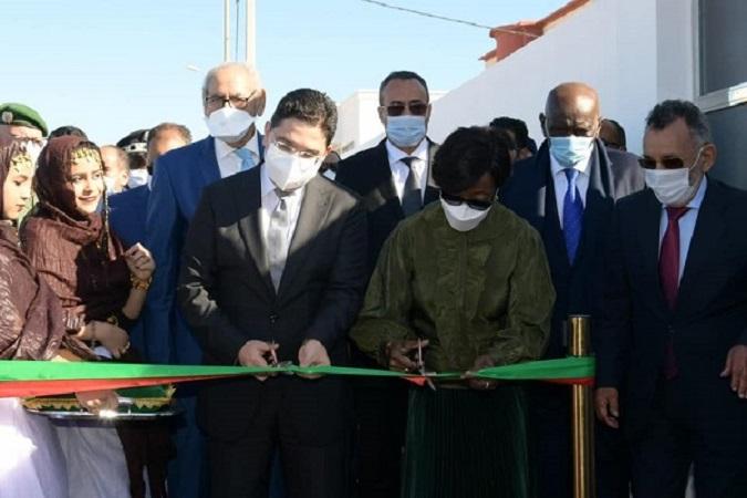 RDC-Sahara : Nouvelle victoire diplomatique du Maroc avec l'ouverture d'un 9ème consulat à Dakhla