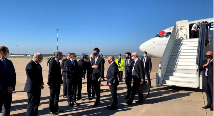 Une délégation américano-israélienne de haut niveau au Maroc
