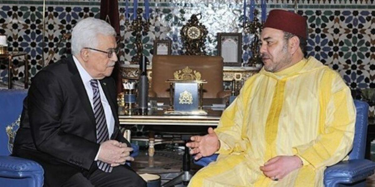 Maroc : le Roi Mohammed VI réitère la position constante du Royaume soutenant la cause palestinienne