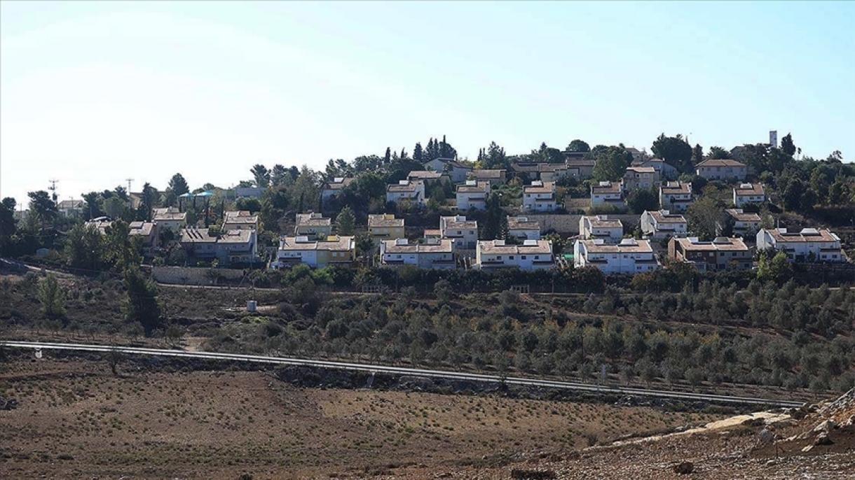 Israël : Benjamin Netanyahu envisage la construction de 800 logements dans des colonies