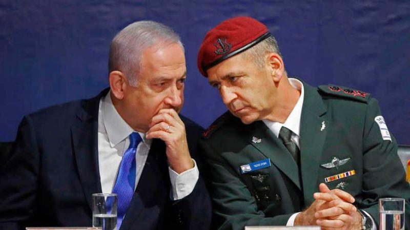 Les menaces de guerre d'Israël contre l'Iran perçues comme des avertissements à Joe Biden
