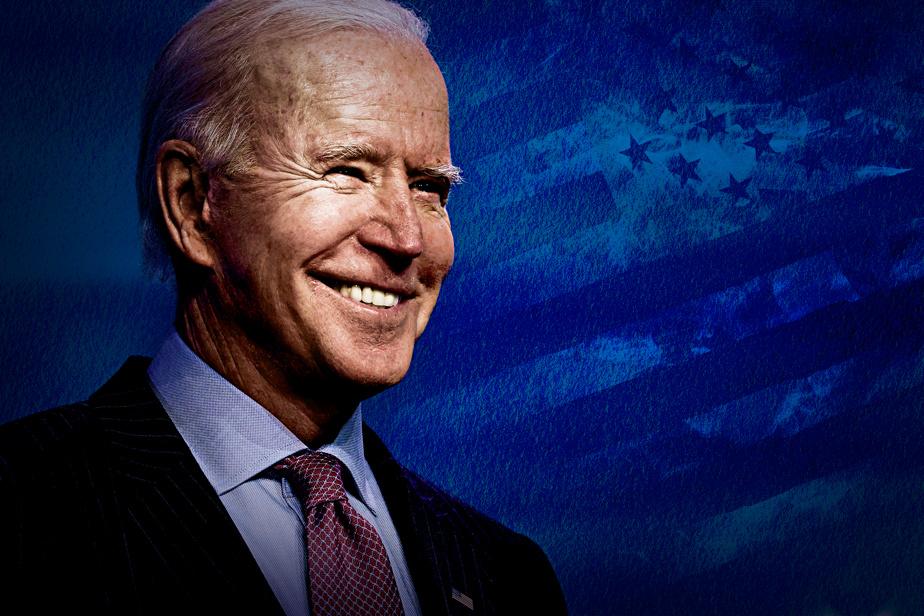 Etats-Unis : Biden promet de l'action dès son entrée en fonction