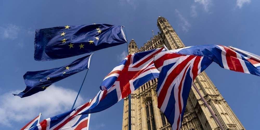 Royaume-Uni : Désaccord entre Londres et Bruxelles sur le statut de l'ambassadeur européen