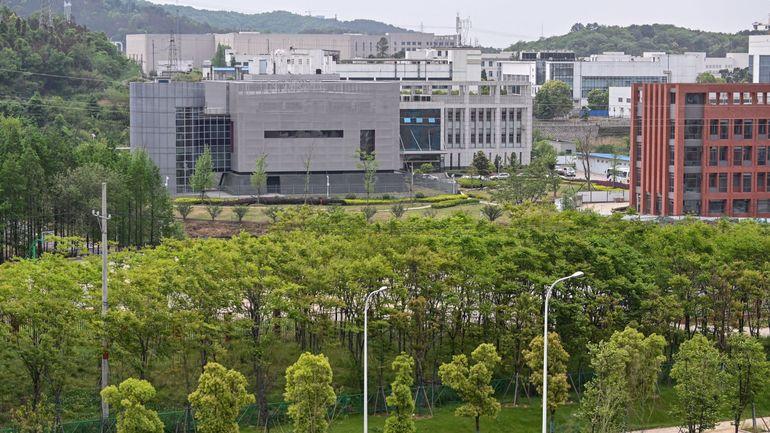Les experts de l'OMS écartent la théorie d'une fuite du covid-19 d'un laboratoire chinois