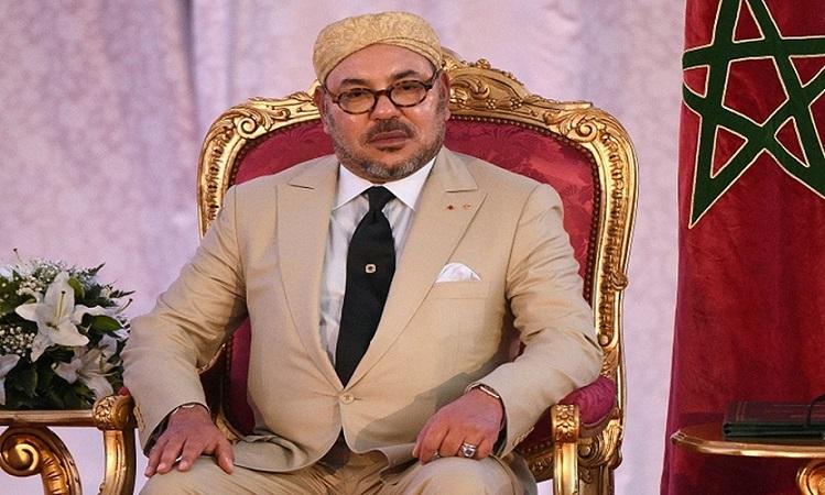 Le Roi Mohammed VI félicite le nouveau président du Niger, Mohamed Bazoum