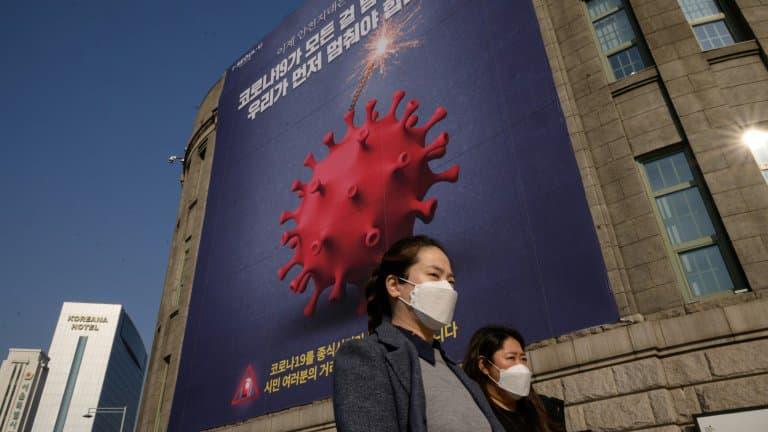 Des hackers nord-coréens accusés d'avoir ciblé des données de Pfizer sur le vaccin anti-Covid