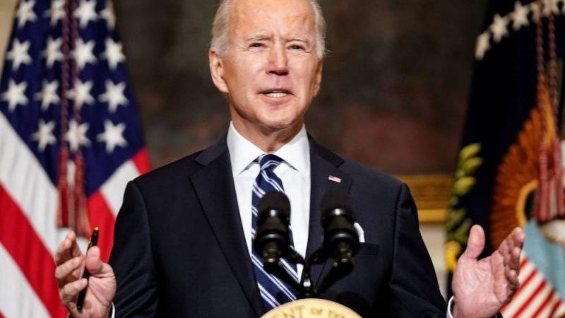 Etats-Unis : Biden hausse finalement le plafond d'accueil de réfugiés