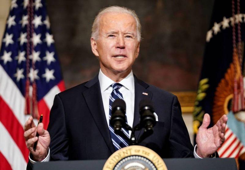Etats-Unis : Biden donnera sa première conférence de presse ce jeudi 25 mars