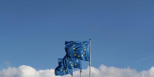 L'Union européenne adopte de légères sanctions contre la Russie dans l'affaire Navalny