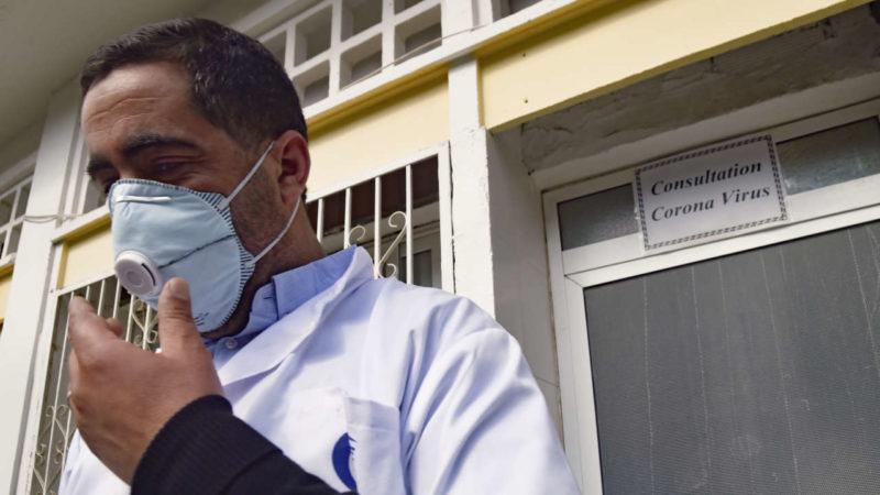 Algérie: Un médecin parle d'une «cacophonie à tous les niveaux» dans la campagne de vaccination