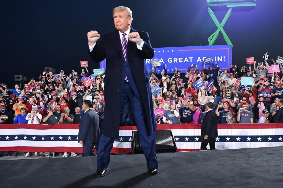 Etats-Unis : Acquitté, le président Trump reste une figure clivante dans sa famille politique