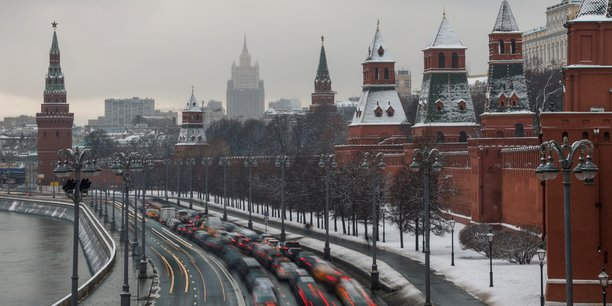 La baisse du niveau de vie en Russie alimente la grogne contre le président Poutine