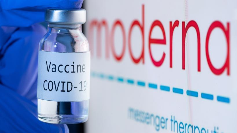 L'UE achète 300 millions de doses supplémentaires du vaccin anti-Covid Moderna