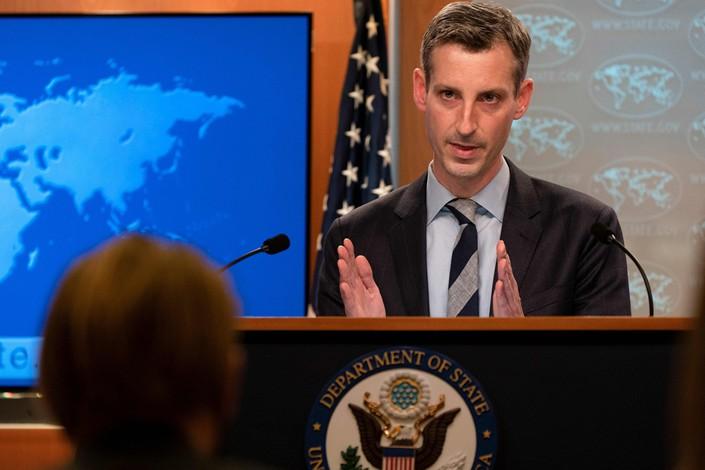 Les États-Unis se félicitent des relations entre le Maroc et Israël et maintiennent leur position sur le Sahara
