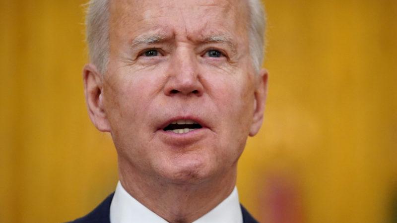 Biden promulgue le texte relevant le plafond de la dette des Etats-Unis