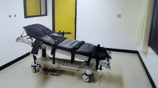 USA : La Virginie abolie la peine de mort