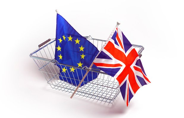 Chute drastique des échanges commerciaux entre le Royaume-Uni et l'UE pour le premier mois effectif du Brexit