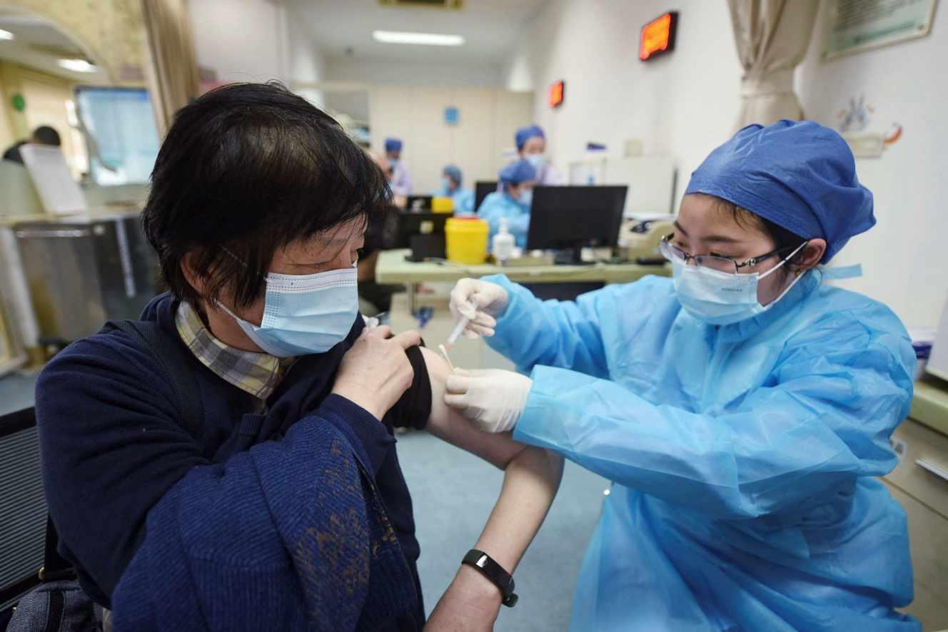 La Chine ouvre ses frontières aux personnes ayant reçu un vaccin chinois contre le Covid-19