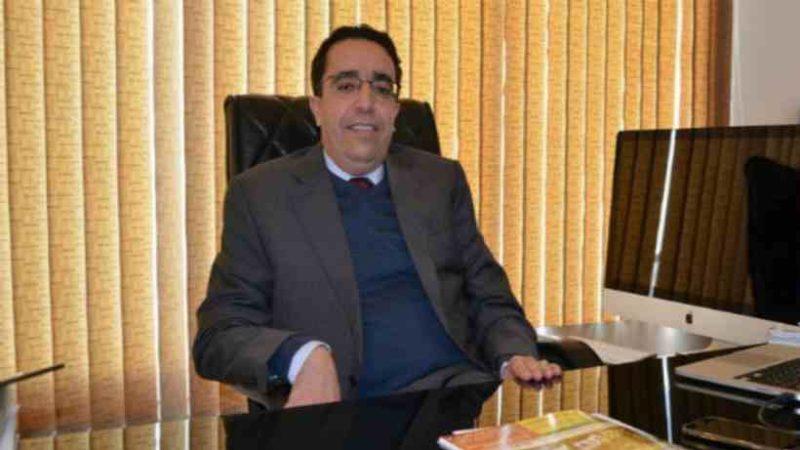 Algérie: Le milliardaire Abdelmalek Sahraoui, nouveau protégé des hauts gradés du régime