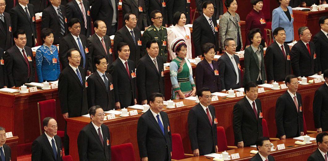 Hong Kong : Pékin s'apprête à renforcer le contrôle des candidats aux législatives