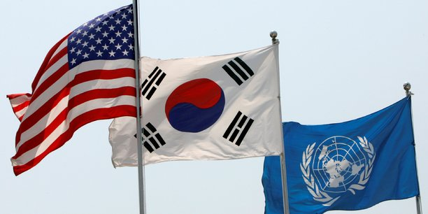 La Corée du Sud va augmenter sa contribution au coût du stationnement des forces américaines