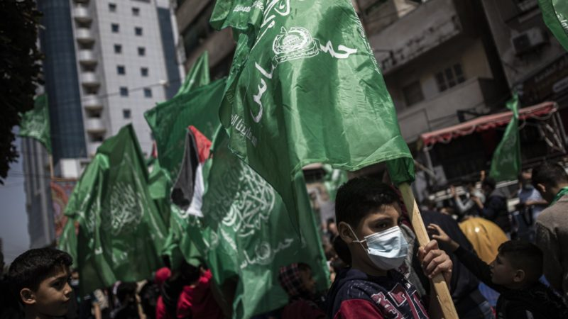 Palestine: Hamas opposé au report des prochaines élections palestiniennes